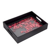 Potpourri tray Red