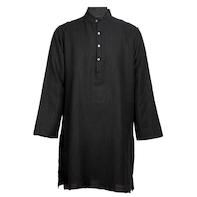 Into the dark kurta